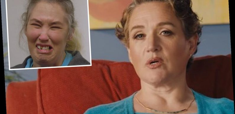 Mama June's ex Sugar Bear's new wife demands she 'get rid of her man and go to rehab' after crack arrest with boyfriend – The Sun