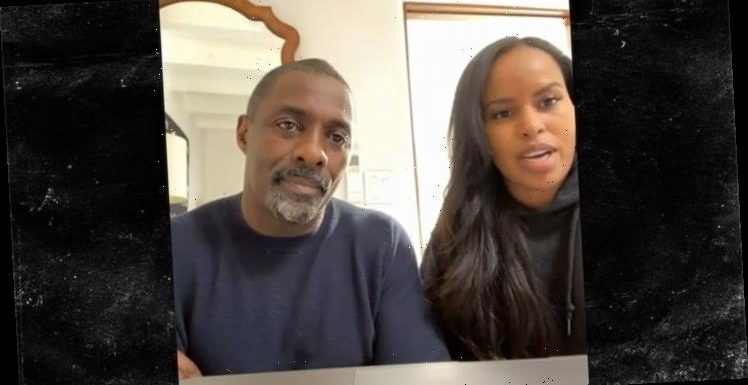 Idris Elba to Oprah on the Pandemic: We Are Forced to Think Together as a Human Race
