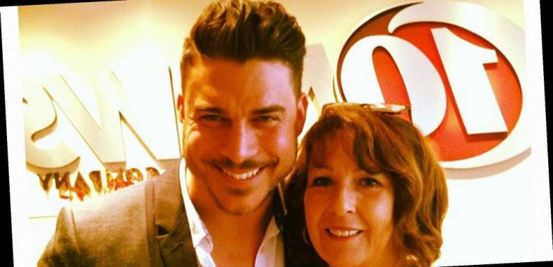 Jax Taylor Gives Update About His Relationship With His Mom: What We Know