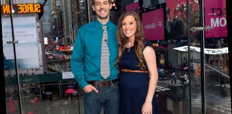 Jill Duggar Just Proved That Her Husband, Derick Dillard, Actually Helps Out Around the House