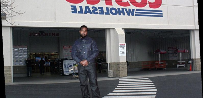 Can Kanye Cut Costs for a Costco Couture Collection?