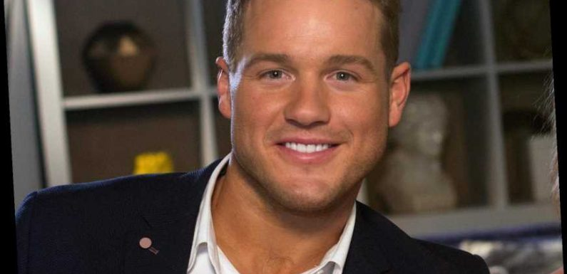 The Bachelor star Colton Underwood insists he will 'be fine' after coronavirus diagnosis – The Sun
