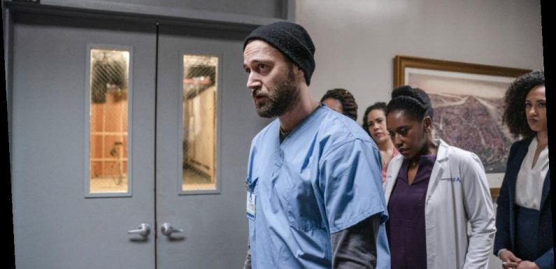 NBC Postpones Release of 'New Amsterdam' Episode About Fictional New York Pandemic