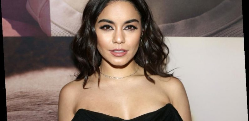 Vanessa Hudgens Is Still Apologizing for Her Coronavirus Comments, Plans to Use Her Cancelation for Good
