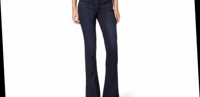 Nordstrom Reviewers Say These Jeans Are Perfect in Every Way