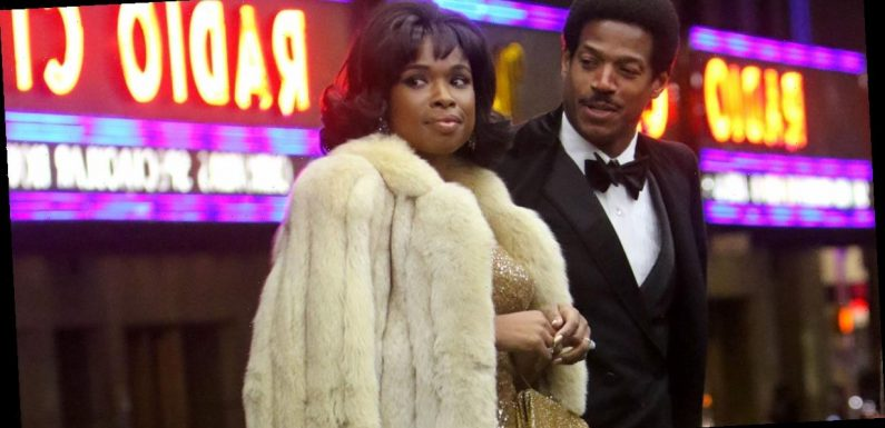 Jennifer Hudson's Respect Costar: Jaws Dropped Filming Aretha Franklin Biopic (Exclusive)