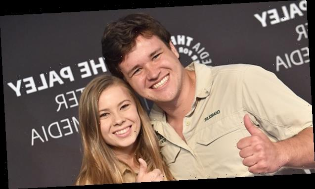 Chandler Powell: 5 Things To Know About Bindi Irwin's Husband