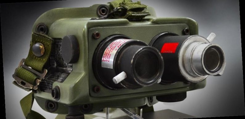 Cool Stuff: 'Ghostbusters' Ecto Goggles Prop Replica May Help You See Spooks, Spectres, and Ghosts