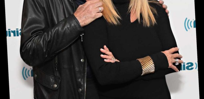 Suzanne Somers Opens Up About Her 'Romantic and Sexy' 42-Year Marriage to Alan Hamel: 'We're Having the Best Time'