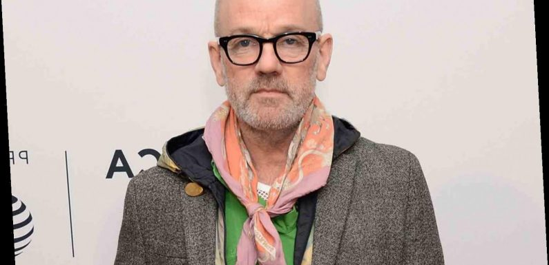 R.E.M.'s Michael Stipe Sings 'It's the End of the World as We Know It', Shares Coronavirus Tips