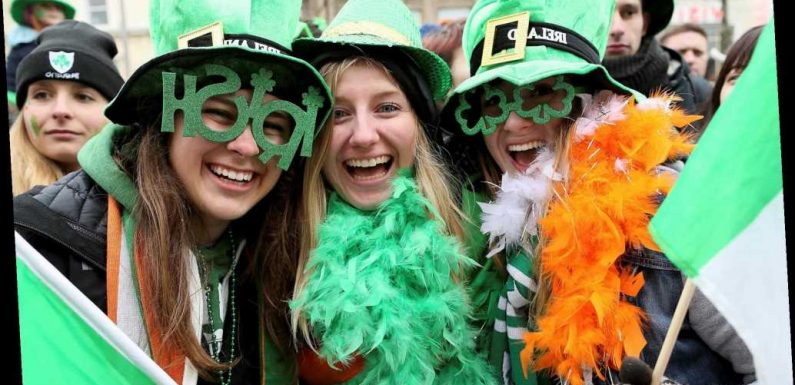 8 Facts You Never Knew About St. Patrick's Day That'll Make You Say 'Irish I Knew That Sooner!'