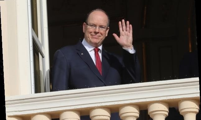 Prince Albert II Of Monaco Is The First Head Of State To Announce A COVID-19 Diagnosis