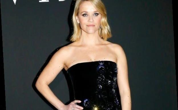 Reese Witherspoon Recalls Being Assaulted, Harassed as a Child Actor