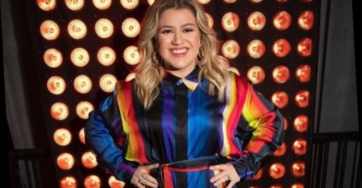 Kelly Clarkson Has 'No Pride or Shame' After Being Forced to Use Child's Potty During Self-Isolation