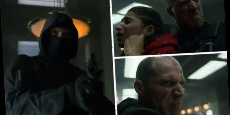 Money Heist season 4: What happens to Gandia? How did he survive the gunfight?