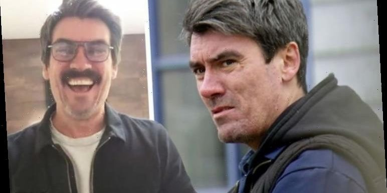 Emmerdale's Cain Dingle looks unrecognisable and viewers are bewildered 'Christ almighty!'