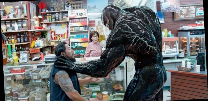 Venom Sequel Gets New Carnage-Approved Title and Summer ...