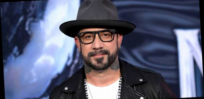 AJ McLean Reflects on 27 Years of BSB, Hopes for a Christmas Album and More