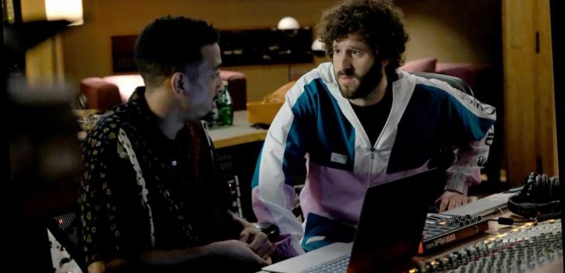 'Dave' Season One Finale: The Real Lil Dicky Stands Up