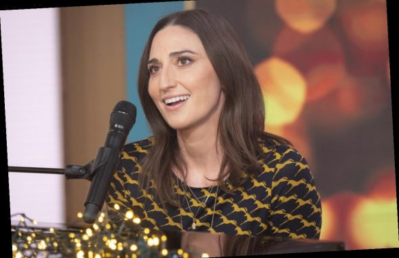 Sara Bareilles 'Fully Recovered' From Coronavirus