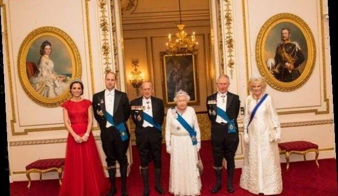 Who Are the Most Important Members of the Royal Family?
