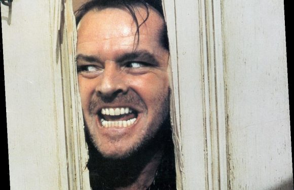 How a John Lennon Song Inspired Stephen King's 'The Shining'