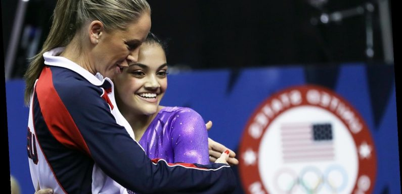 Laurie Hernandez's Former Coach Maggie Haney Suspended by USA Gymnastics for Verbal Abuse