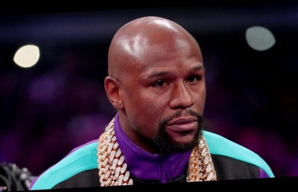 Floyd Mayweather's Daughter Arrested for Allegedly Stabbing a Rapper