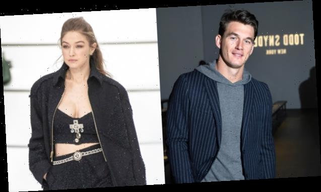 Tyler Cameron Breaks Silence On Gigi's Pregnancy News After Fans Speculate He's The Dad