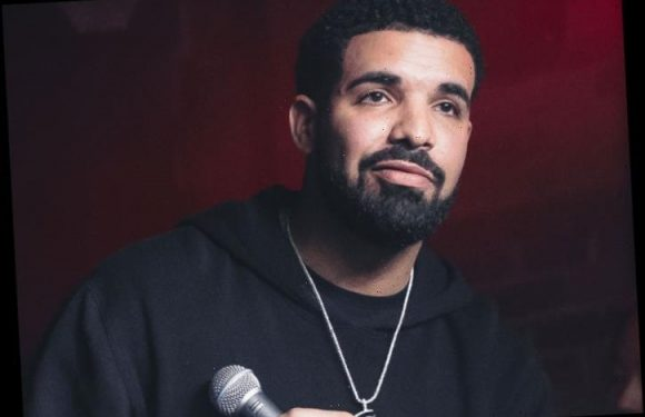 Drake Shares First Photos Of Son Adonis With Touching Message