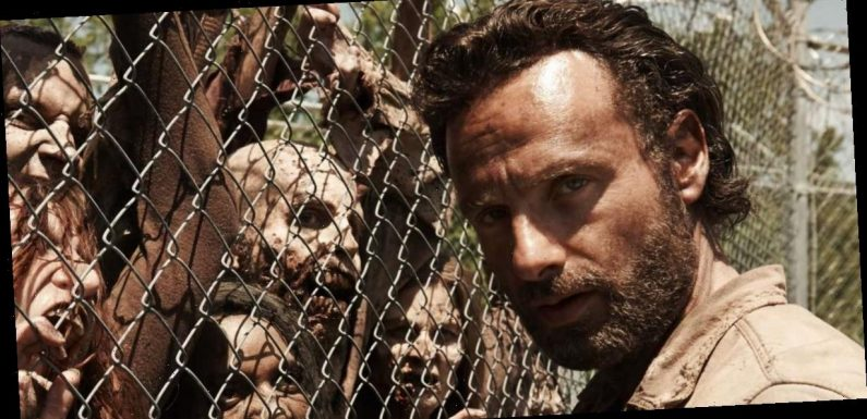 Walking Dead: We Now Know What What Caused The Zombie Virus