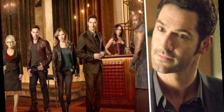 Lucifer season 4: How to watch Lucifer season 1, 2, 3 – why are they NOT on Netflix?