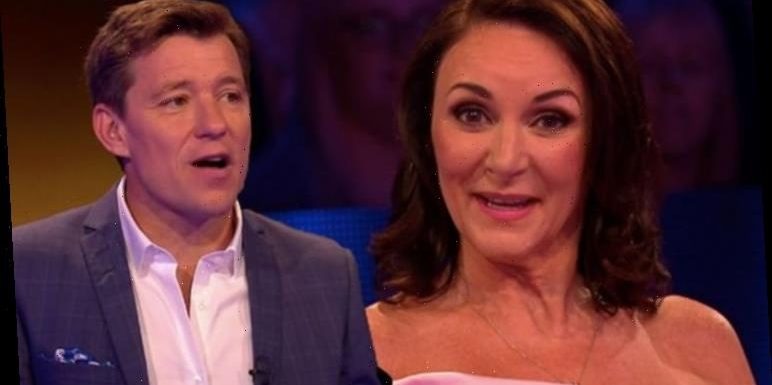 Tipping Point: Ben Shephard SCOLDS Shirley Ballas over failed NHS question 'Too late!'
