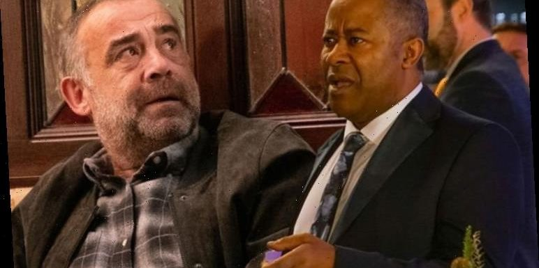 Coronation Street spoilers: Kevin Webster caught up in attack as Baileys face racism?