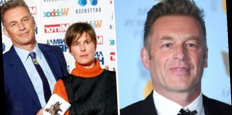 Chris Packham wife: Who is Chris Packham married to? Inside Springwatch host's love life