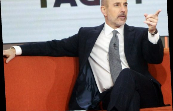 People: Matt Lauer 'is on a mission right now to take down' Ronan Farrow