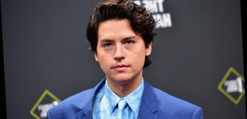 Cole Sprouse Ruthlessly Shades His 'Riverdale' Costar