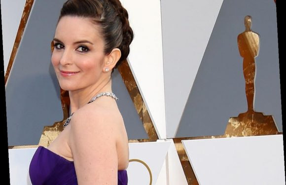Tina Fey Just Turned 50 and Shares Her Secret For Keeping Fit