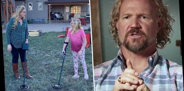 Inside Sister Wives star Christine Brown's family life of cooking and raising her kids as Kody shacks up with Robyn – The Sun