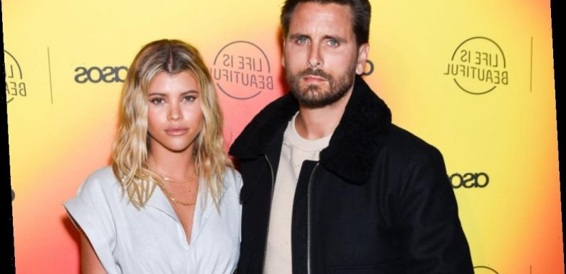 'KUWTK' Fans Can't Get Over How Much Reign Disick Looks Like Scott Disick in Throwback Pics From Scott's Childhood
