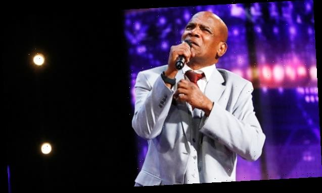 Archie Williams: 5 Things About The 'AGT' Singer Who Spent 36 Years Wrongfully Incarcerated
