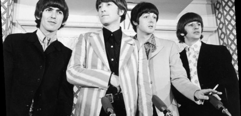 The Beatles Played to 11,000 Empty Seats at a Show on Their Final Tour