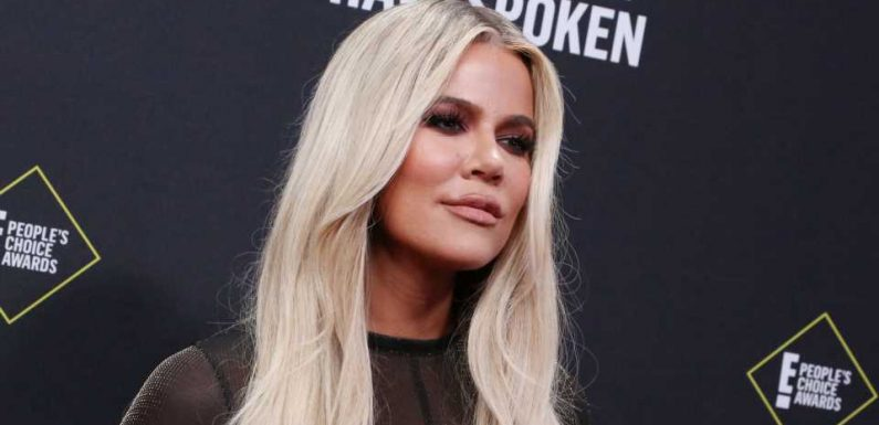 Khloé Kardashian Has a Whole New Look & Fans Are Freaking Out