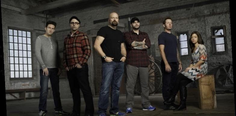 'Ghost Hunters' Spinoff is a 'Train Wreck' According to Fans