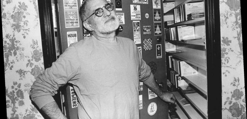 The Normal Heart Playwright and AIDS Activist Larry Kramer Dies at 84