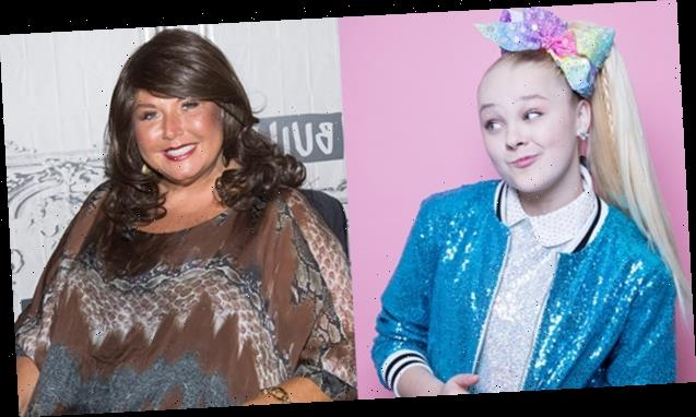 Jojo Siwa Defends Abby Lee Miller From 'Dance Moms' Star Brooke Hyland After She Shades Former Teacher