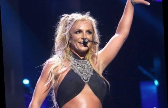Britney Spears Surprises Fans With First Music Release in Four Years