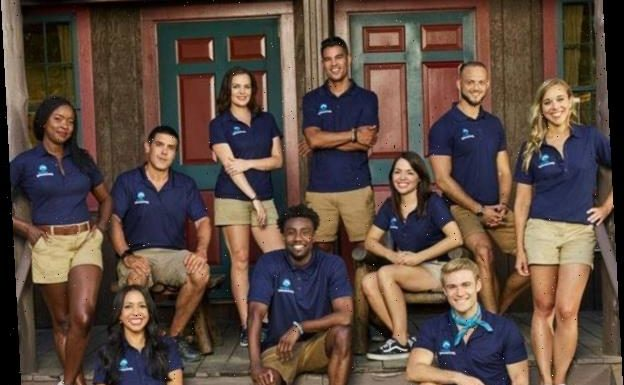 These Defiant Counselors Are Already in Trouble on Camp Getaway