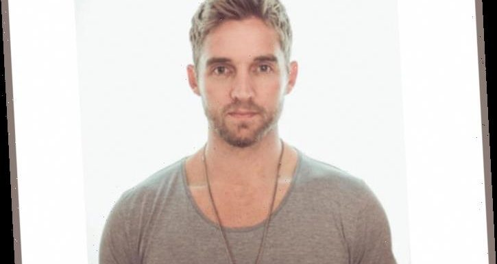 Brett Young Shares New Single 'Lady' Inspired By Wife And Daughter