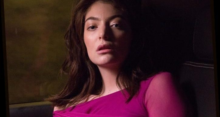 Lorde Provides Update On New Music In Email To Fans